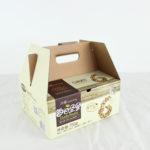 corrugated nut packaging box Manufacturer