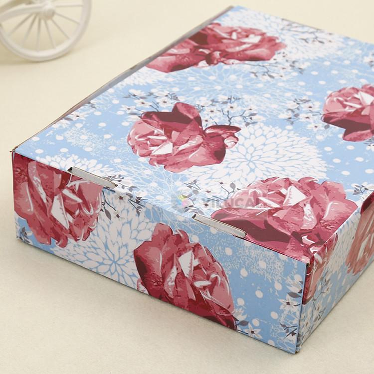 Yilucai Corrugated Cardboard Box factory China Custom