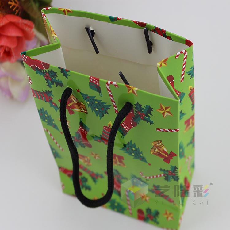 Yilucai christmas gift bags factory wholesale china