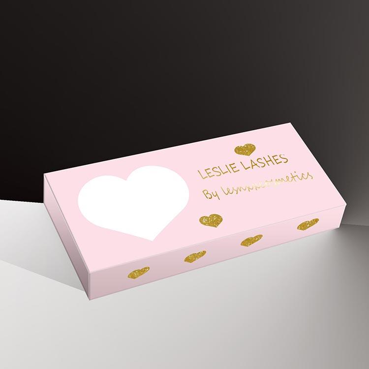 31a601aeaea Yilucai Custom Lash Box Manufacturer China Custom Printing Eyelash  Packaging Box Manufacturer