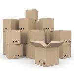 Yilucai Moving Box Manufacturer China Corrugated Cardboard