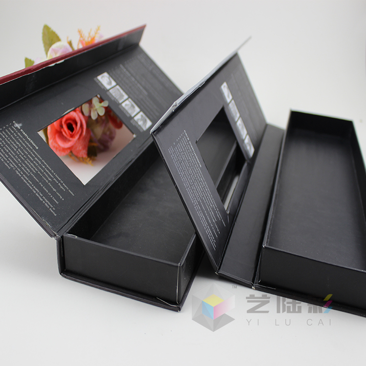 Yilucai personalized hair extension packaging boxes factory china yilucai personalized hair extension packaging boxes factory china pmusecretfo Images