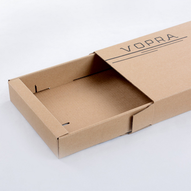 Yilucai Slide Open Boxes Factory China Paper Packaging Box manufacturer Supplier Sliding Open Box Factory