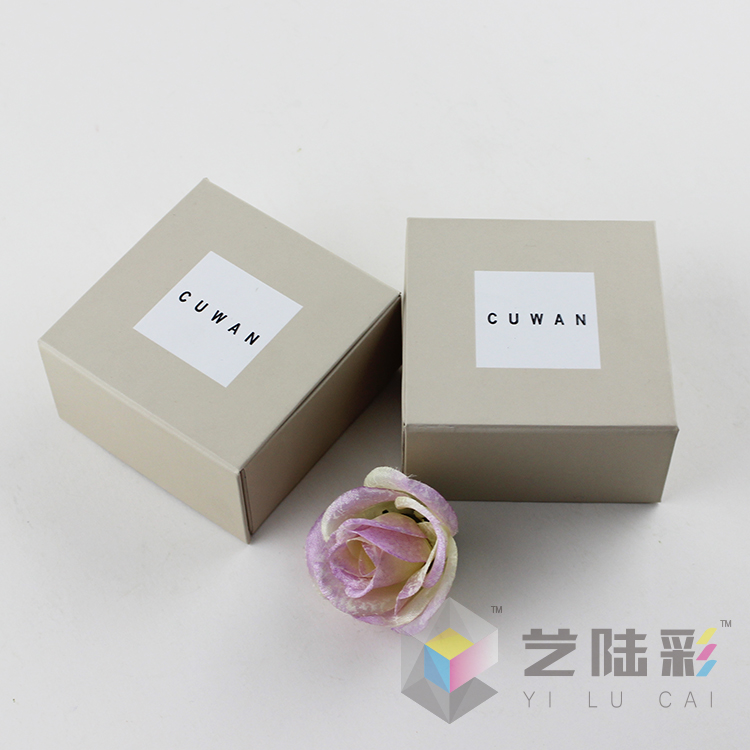 Yilucai Jewelry Box Factory Custom Jewelry Box Manufacturer China