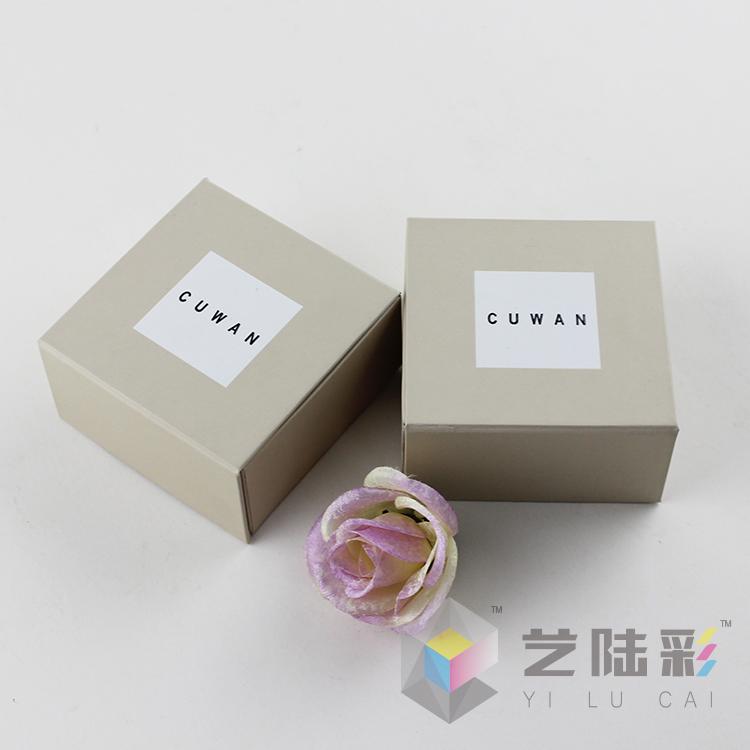 Yilucai jewelry box factory custom jewelry box for Custom jewelry packaging manufacturers