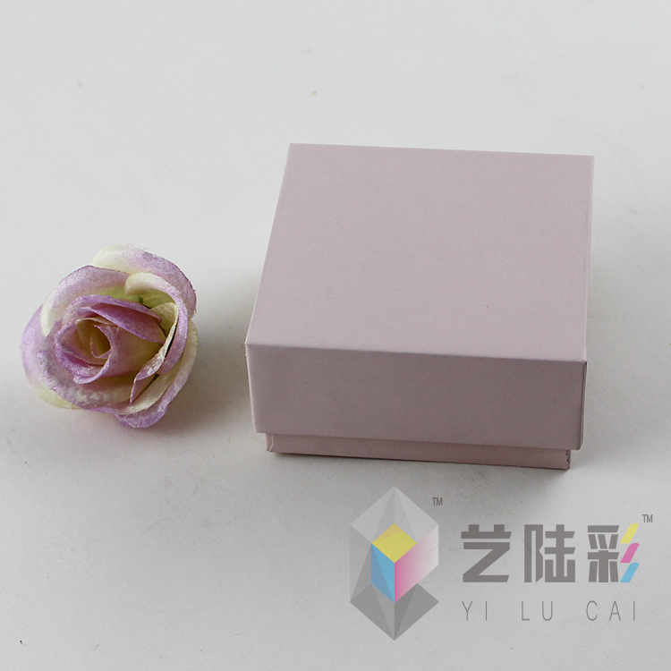 Yilucai Jewelry Box Manufacturer Custom Jewelry Packaging Box