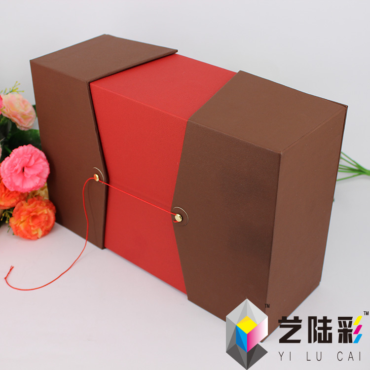 Yilucai New Design Gift Box Factory China Packaging