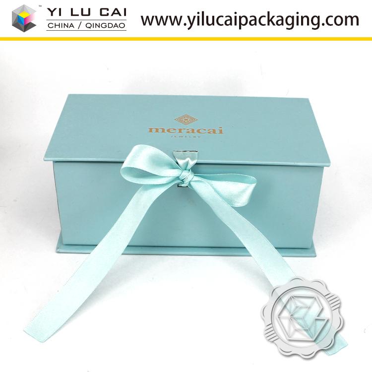 Yilucai Christmas Gift Box Manufacturer Christmas Gift Boxes Wholesale Qingdao Yilucai Packaging Co Ltd