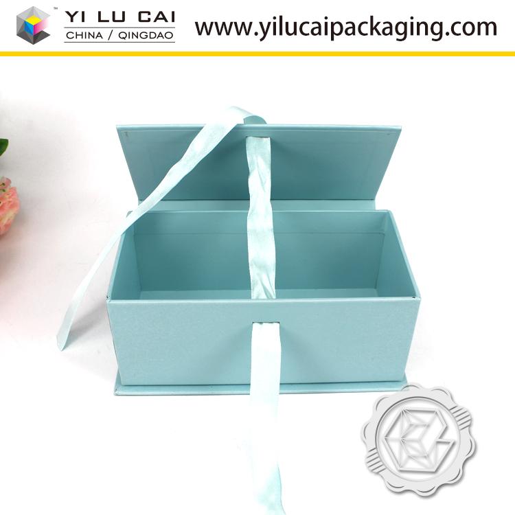 Yilucai christmas gift box manufacturer