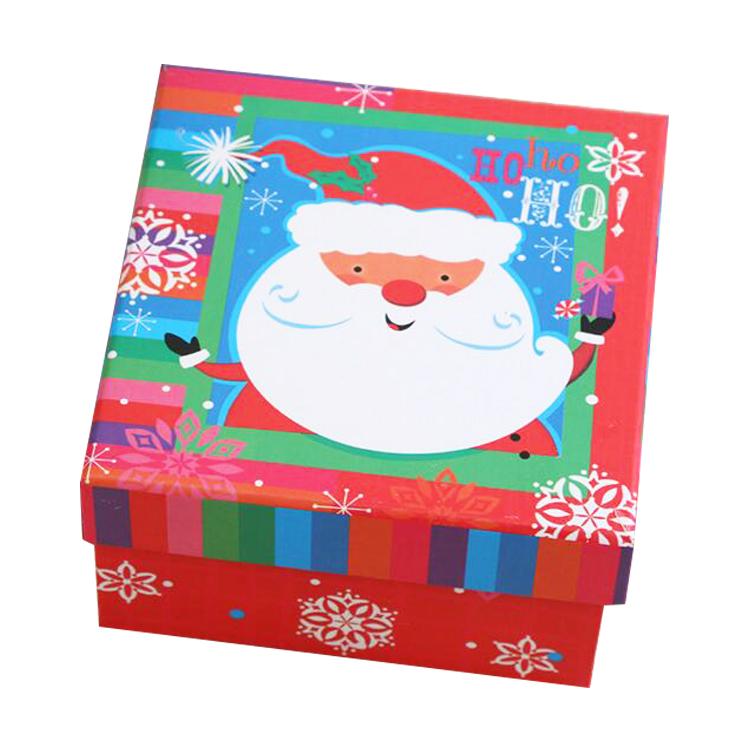 Cute Baby Gifts For Christmas : Yilucai custom cute baby gift christmas box for