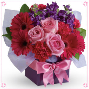 Flower gift box custom factory qingdao yilucai packaging coltd ltd is the professional flower gift box custom factory the related professionals to explain the meaning of different flowers for your reference negle Gallery